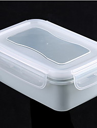 1 Cuisine Plastique Stockage alimentaire