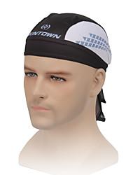 XINTOWN Outdoor Sports Practical Bicycle Bike Cycling Pirate Hats Caps Bandana Headbands Cool Black
