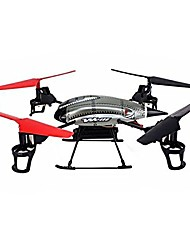 WLtoys V959 2.4G 4 Channel 4-Axis GYRO UFO 4CH Remote Control RC Aircraft Quadcopter Helicopter with 720P Camera