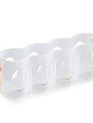 Cans Storage Drink Storage Plastic Refrigerator Storage