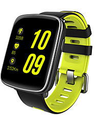 Smartwatch Water Proof Long Standby Calories Burned Pedometers Exercise Record  Heart Rate Monitor Bluetooth Call for IOS Android
