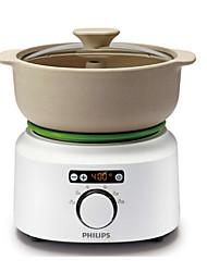 Kitchen Ceramics 220V Multi-Purpose Pot Chafing Dishes
