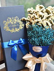 Свадьба День Святого Валентина Партия выступает и Подарки Подарочные коробки Искусственные цветыЦветы День рождения