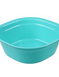 Home Square Thick Plastic Washbasin Baby Washbasin