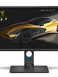Benq moniteur d'ordinateur 32 pouces amva + 2k 100% srgb pour designer professionnel cad / cam mode 2560 * 1440