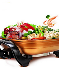 Multi-functional Non-stick Stew Electric Hot Pot