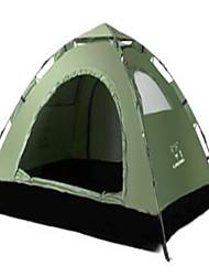 3-4 человека Дорожная сумка Тент для пляжа Один экземляр Палатка Автоматический тент Сохраняет тепло Ультрафиолетовая устойчивость