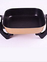 Multi - function Electric Hot Pot Electric Hot Pot Barbecue Pans