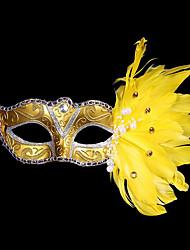 Acessórios do partido MáscarasCasamento Festa Ocasião Especial Halloween Aniversário Festa/Eventos Festa/Noite Noivado Cerimônia Natal