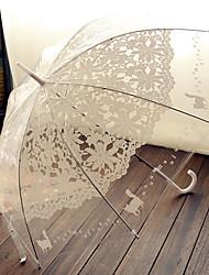 Зонт Ручка крючком Металл Дерево 97 см