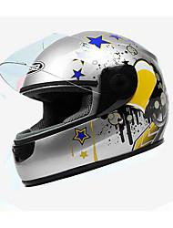 GSB G-341 Motorcycle Helmet Electric Car Baby Child Helmet Four Seasons Universal