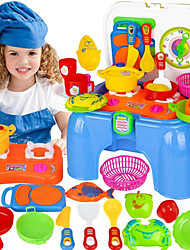 Kids' Cooking Appliances Plastics Kid's