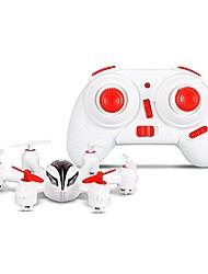 Drone WL Toys Q272 4 Canali 6 Asse - Illuminazione LED Failsafe Controllo Di Orientamento Intelligente In AvantiQuadricottero Rc