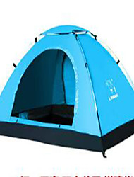 2 persons Travel Bag Beach Tent Camping Tent Fold Tent Keep Warm 1500-2000 mm for CM Ox horn