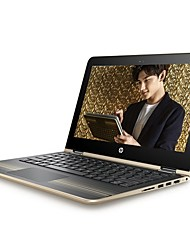 HP Portátil 13.3 pulgadas Intel i5 Dual Core 4GB RAM 128 GB SSD disco duro Windows 10 Intel HD