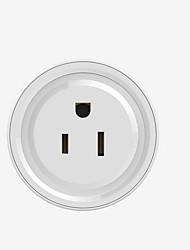 Smart Plug Контроль сообщений Проводной