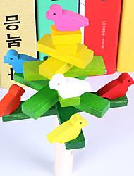 Blocos Lógicos para presente Blocos de Construir 3-6 anos de idade Brinquedos