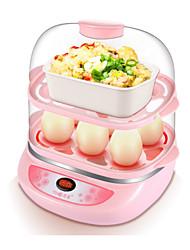Cozinha Revestimento em Plástico 220V Pote Instantâneo Fogões de ovos