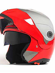 AD 105 Motorcycle Helmet Male Motorcycle Locomotive Helmet Female Full-Cover Helmet Electric Car Double Lens Gown