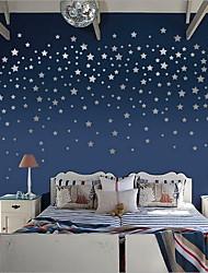 Bedroom Venturi Cabinet TV Wall Glass Window Kindergarten Wardrobe Decorative Wall Stickers