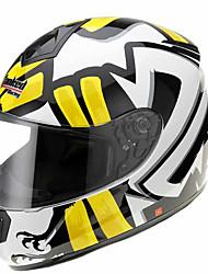 TORC T159 Motorcycle Helmet Helmet Helmet Anti - Fog Warm Racing Helmet Scaffolding White Cool Guest Version