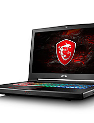 MSI Ordinateur Portable 17.3 pouces Intel i7 Quad Core 8Go RAM 1 To 128GB SSD disque dur Windows 10 GTX1060 6GB