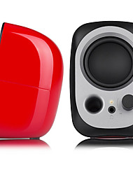 EDIFIER R12U Speaker 2.0 Channel USB Look Stylish Pure Sound Quality