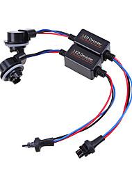 1 par t25 socket 3157 3156 erro livre carga resistor aviso cancelador decodificador
