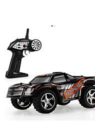 Гоночный багги 1:12 Коллекторный электромотор Машинка на радиоуправлении 45 2.4G Готов к использованию1 x Руководство 1 х зарядное
