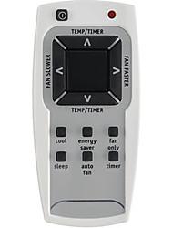 Substituição de ha-2017c para o controle remoto de ar condicionado do frigidaire 5304472196 para faa085p7aa faa085p7ab faa085p7ac