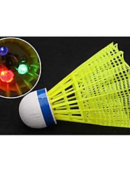 4pcs Tempo libero Luci a LED Luce LED Materiali leggeri per