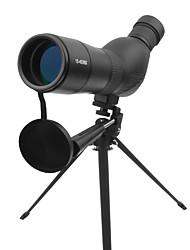 15-45X60mm mm Monocular TelescópiosDobrável Profissional Anti-Nevoeiro Ajustável Anti-Choque Alta qualidade Anti-Derrapagem Libertação