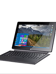 10.1 pulgadas 2 en 1 Tablet ( Windows 10 1280*800 Quad Core 4GB RAM 64GB ROM )