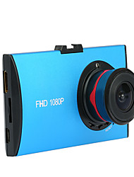 KKmoon Ultra Slim 3.0 inch Car Vehicle DVR Camcorder with Night Vision G-Sensor Motion Detection
