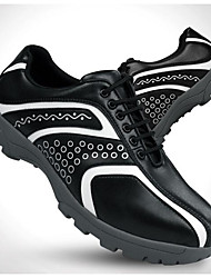 Chaussures de Golf Homme Golf Doux Résistant aux Chocs Confortable Des sports Sport extérieur Utilisation Exercice Sport de détenteStyle