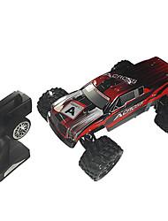 WL Toys L969-A Carroça 1:12 Electrico Escovado Carro com CR 30 2.4G Pronto a usar 1 x manual 1x Carregador 1 carro RC x