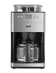 Kitchen Metal 220V Coffee Machine Drip Coffee Makers