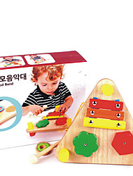 Building Blocks Wooden Kid