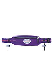 Fanny Pack forScreen Color Purple Black