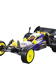 WL Toys L959-A Carroça 1:12 Electrico Escovado Carro com CR 30 2.4G Pronto a usar 1 x manual 1x Carregador 1 carro RC x