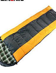 Reisetasche Doppelter Schlafsack Doppelbett(200 x 200) 100 HohlbaumwolleX70 Camping & Wandern warm halten