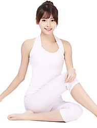 Yoga Clothing Suits Moisture Wicking Casual/Daily Sports Wear Women'sYoga Pilates Dancing