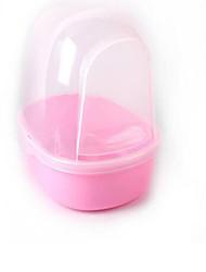 Чистка Износоустойчивый Акрил Розовый