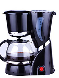 American Home Semi - automatic Electric Coffee Machine