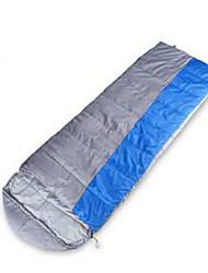 Camping Polster Kinderschlafsack Einzelbett(150 x 200 cm) 100 Enten QualitätsdauneX60 Camping & Wandern warm halten
