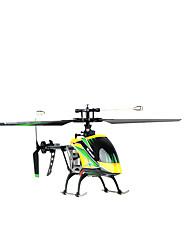 Hélicoptère RC 4 Canaux 3 Axes 2.4G -