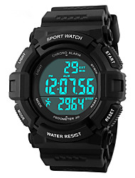 SKMEI® 1116 Men's Woman Smart Bracelet / SmarWatch /Pedometer/Calories Burned/50 Meters Waterproof/Low Reminder Luminous