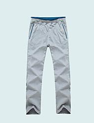 Per uomo Pantaloni da corsa Casual Pantalone/Sovrapantaloni per Corsa Esercizi di fitness Tessuto sintetico Largo XXL XXXL XXL-XXXL
