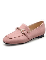 Women's Loafers & Slip-Ons Comfort Ballerina Mary Jane Gladiator Flower Girl Shoes Light Soles Formal Shoes Spring Fall Customized