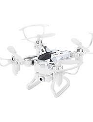 Drone 130DW 4 canali Con la macchina fotografica 0.3MP HD Tasto Unico Di Ritorno Con videocameraQuadricottero Rc Telecamera Manuale
